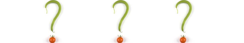 Test sur les saveurs et les produits d'automne
