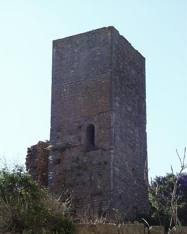 Chateau de nouvelles