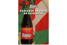 sangria basque bipéro