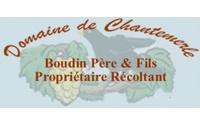 Domaine de Chantemerle, Boudin Père & Fils