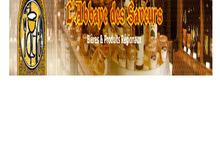 L'abbaye des Saveurs