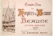 Edouard Loiseau Nuits Saint Georges