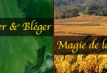 HUBER & BLEGER