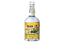 Rhum JM agricole blanc 50°