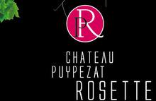 CHATEAU PUYPEZAT ROSETTE