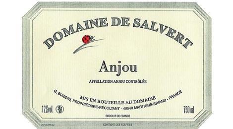 Anjou (Sec) 2008