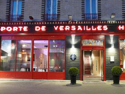 Restaurant porte de versailles h tel paris 15 me 75015 - Brasserie porte de versailles ...
