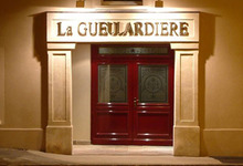 Auberge De La Gueulardière