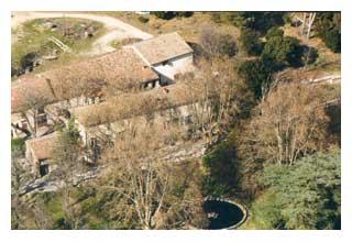 Domaine de fontenille producteur vaucluse - Le domaine de fontenille ...