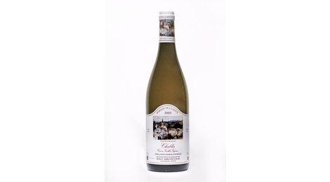 Chablis Vieilles Vignes 2007