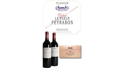 Château La Fleur Peyrabon