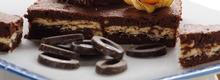 Brownies aux petits beurres