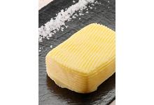 Le beurre salé Bordier
