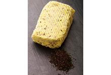 Le beurre aux algues Bordier