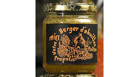 propomiel propolis