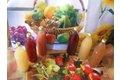 Notre gamme de jus de fruits