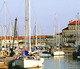 Rochefort, un port où il fait bon flaner