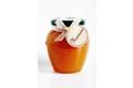 Confiture de mandarines de Sicile 314 gr