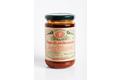 """Sauce tomate à la """"puttanesca"""" (au thon et anchois) 270 gr"""