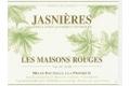 Jasnières Clos des Molières 2003