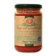 Sauce tomate à l'arrabiata BIO (légérement pimentée) 270 gr