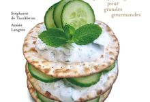 50 recettes pour rester canon, petits plats légers pour grandes gourmandes, collection Grains de sel, Tana