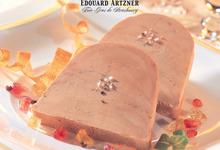 Foie gras d'oie Edouard Arzner