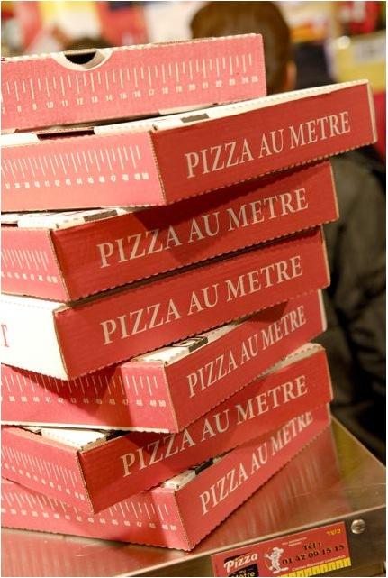 Pizza pasta expo paris 15 me 75015 - Pizzeria porte de versailles ...