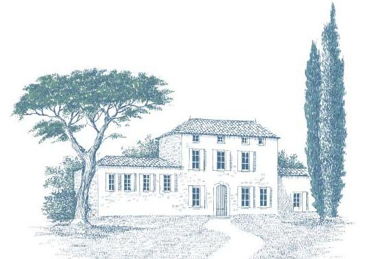 Domaine de Clairac Vin de Pays de l Herault Cuvee Chipie