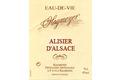 ALISIER D'ALSACE