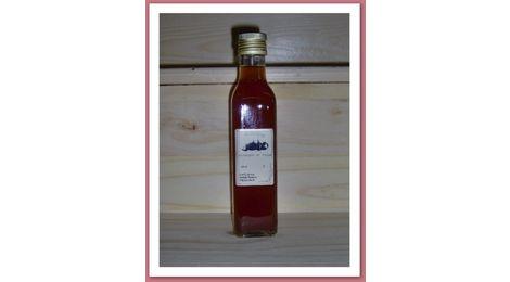 Vinaigre de Figues