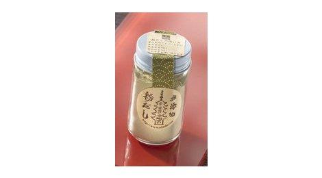 Kombu en poudre (Kona Dashi) 50 gr