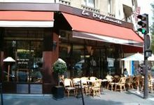 Brasserie Le Diplomate
