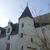 Le chateau de Monts-sur-Guesnes