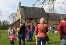 Maison de la Pomme et de la Poire de Barenton