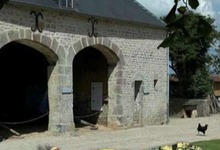 Ferme-musée du Cotentin