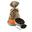 Caviar de chocolat 360g