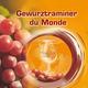 Concours International de Gewurztraminer du Monde 2009
