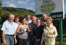 Domaine Materne Haegelin