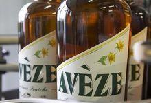 bouteille d'Avèze