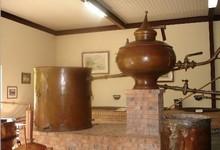 Distillerie Reimonenq musée du rhum
