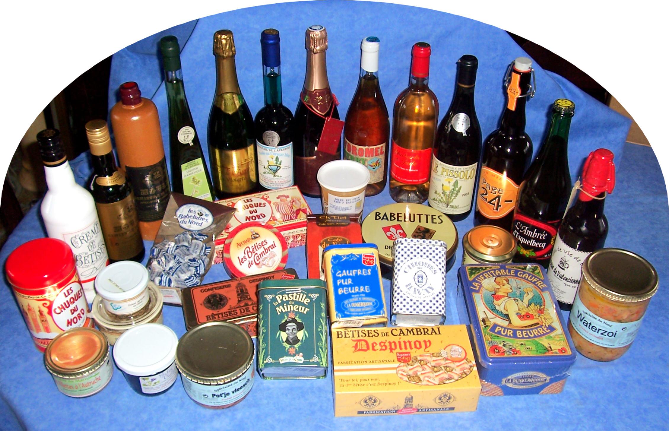 Nord saveurs boutique nord - Meubles nord pas de calais ...