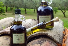 Huile d'Olive du Moulin Fortuné Arizzi
