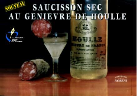 fabrication du saucisson sec artisanal guide pratique