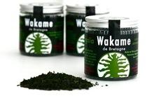 Le wakame, roi des soupes japonaises, mais aussi délicieux en salade ou légume d'accompagnement