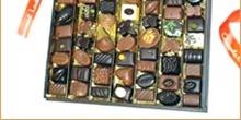 Les chocolats de Lachelle