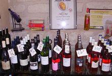 Autres vins du Domaine