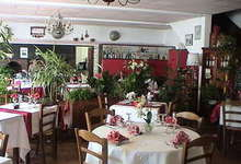 Restaurant le gourmandin