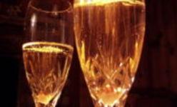 Déguster un champagne