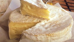 Camembert de Normandie AOC